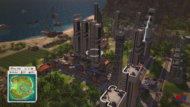 Screenshot - Tropico 5 (XboxOne) 92526656
