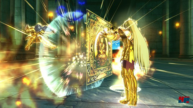 Screenshot - Saint Seiya: Soldiers' Soul (PC) 92505211