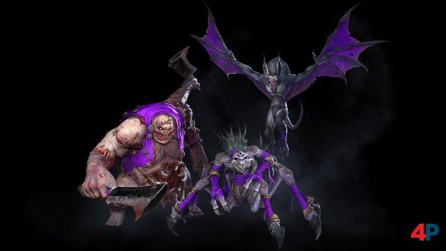 Screenshot - WarCraft 3: Reforged (PC) 92599977