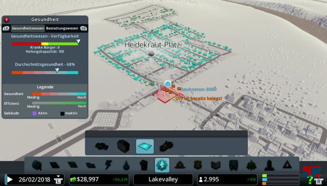 Screenshot - Cities: Skylines (One) 92544445