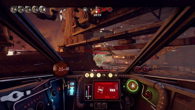 Screenshot - Star Wars: Squadrons (PS4) 92626007