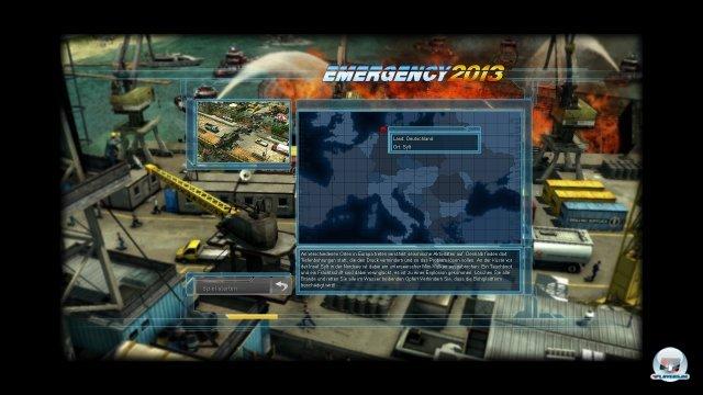 Screenshot - Emergency 2013 (PC) 92427967
