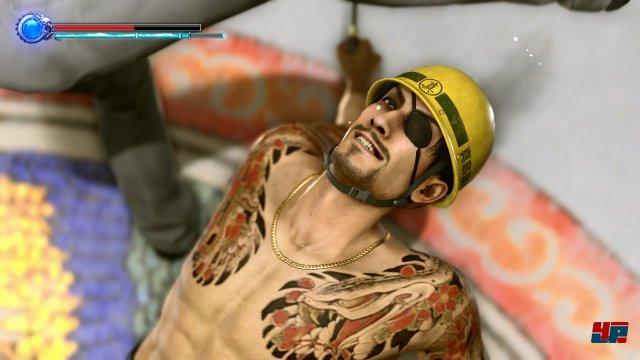 Screenshot - Yakuza Kiwami 2 (PlayStation4Pro) 92572847