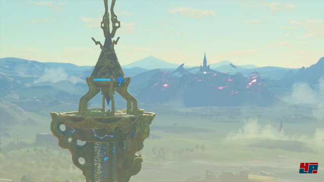Screenshot - The Legend of Zelda: Breath of the Wild (Wii_U) 92528014