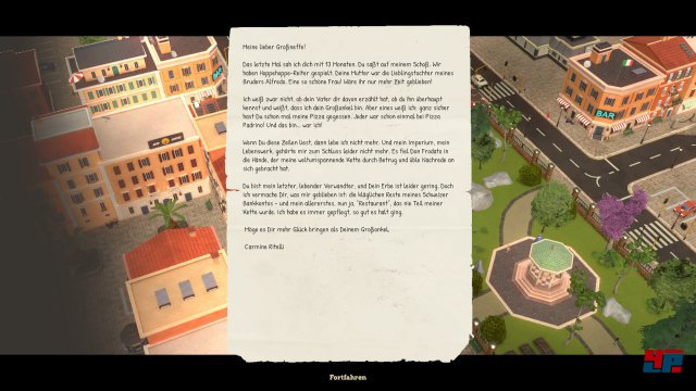Screenshot - Pizza Connection 3 (PC) 92562595