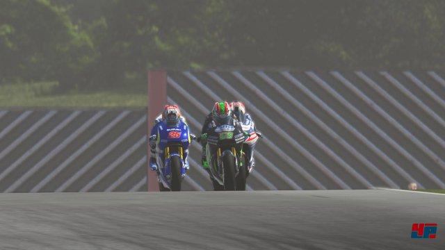 Screenshot - Moto GP 15 (360) 92508090