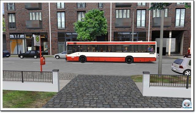 Screenshot - OMSI Hamburg -Tag & Nacht (PC) 92464994