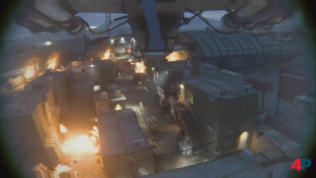 Screenshot - Call of Duty: Modern Warfare (PC) 92599223