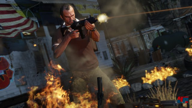 Screenshot - Grand Theft Auto 5 (PC) 92502074