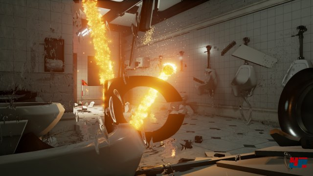 Screenshot - Dangerous Golf (PC)