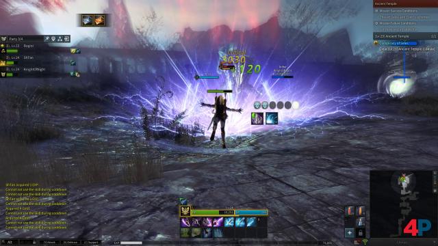 Screenshot - Kingdom Under Fire 2 (PC) 92601933