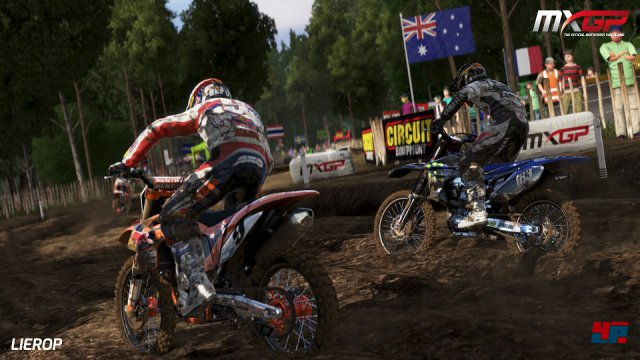 Screenshot - MXGP - The Official Motocross Videogame (PlayStation4) 92493240