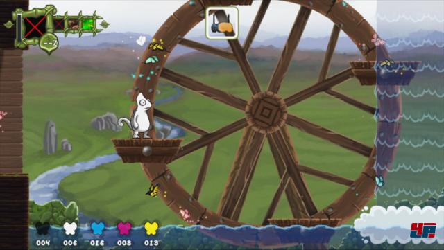 Screenshot - Canvaleon (Wii_U) 92506969