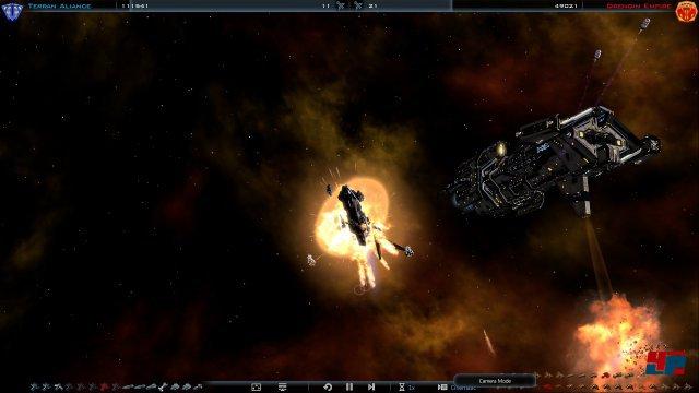 Screenshot - Galactic Civilizations 3 (PC) 92505038