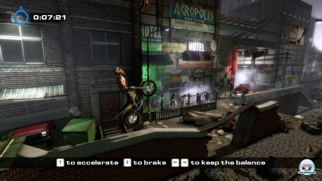Screenshot - Urban Trial Freestyle (PC) 92468212