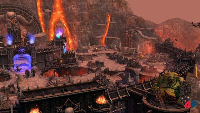 Screenshot - Warhammer: Chaos & Conquest (PC) 92600669