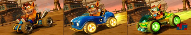 Screenshot - Crash Team Racing Nitro-Fueled (PS4) 92587578