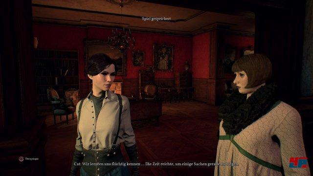 Screenshot - Call of Cthulhu (PS4) 92576938