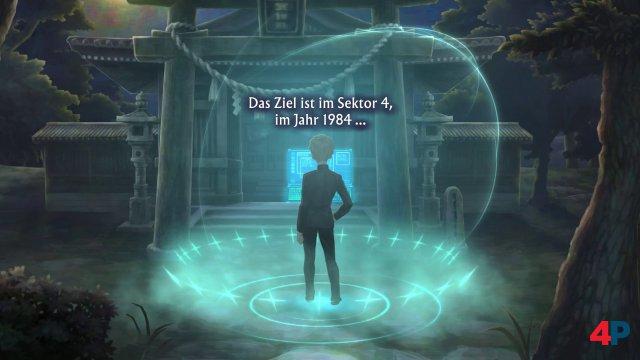 Screenshot - 13 Sentinels: Aegis Rim (PS4) 92625125