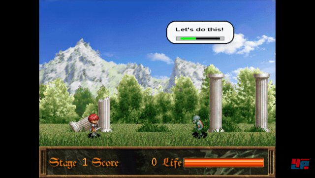 Screenshot - Zwei: The Arges Adventure (PC) 92556417