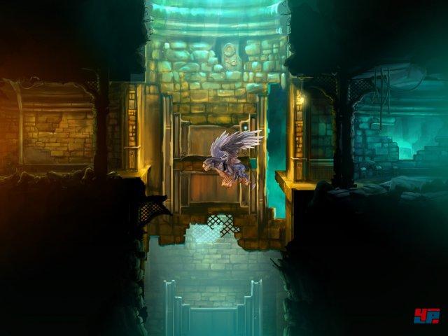 Screenshot - Zodiac: The Game (iPad) 92490690