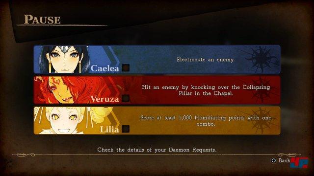 Screenshot - Deception 4: Blood Ties (PlayStation3) 92478067