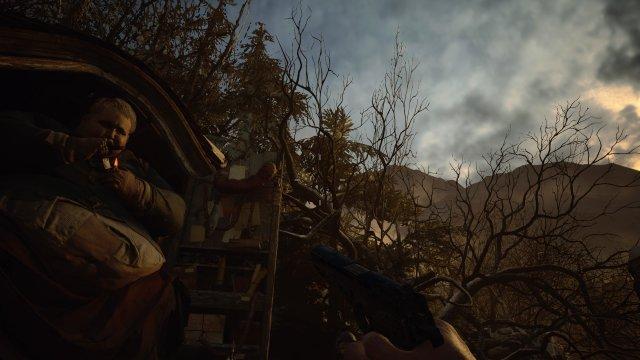 Screenshot - Resident Evil Village (PlayStation5) 92641197