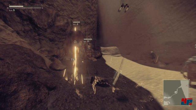 Screenshot - NieR: Automata (One) 92568423