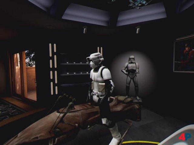 Screenshot - Star Wars Pinball VR (PlayStationVR) 92640886