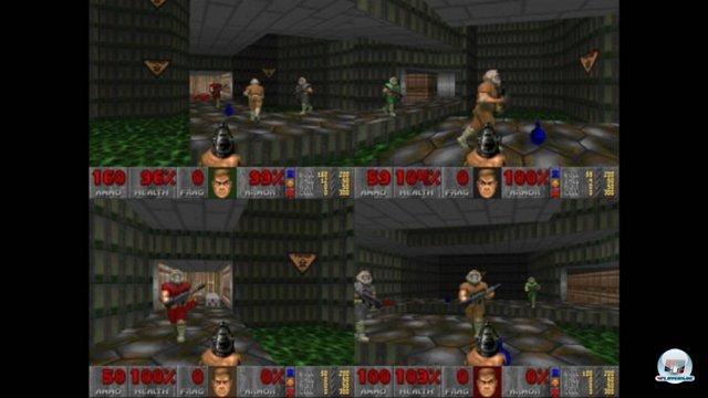 Screenshot - Doom (360) 2310482