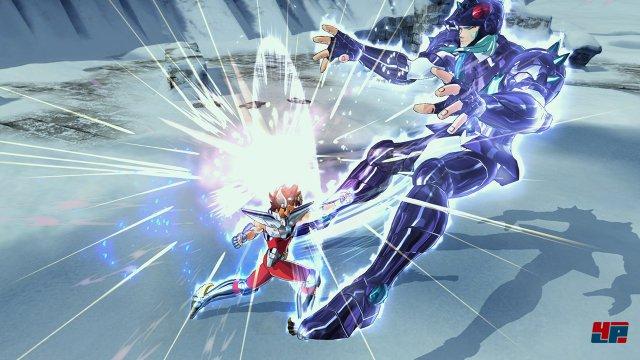 Screenshot - Saint Seiya: Soldiers' Soul (PC) 92509042