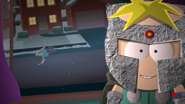 Screenshot - South Park: The Fractured But Whole (PC) 92527762