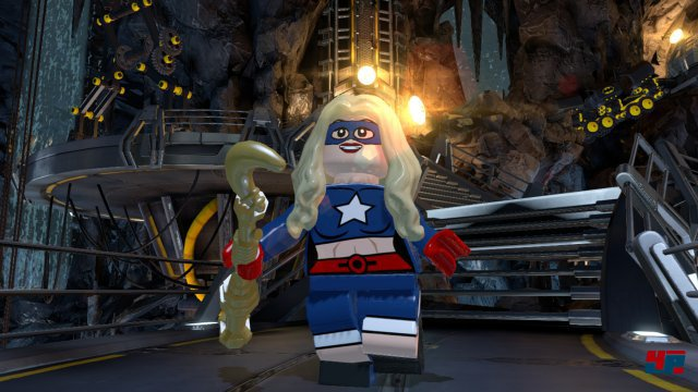 Screenshot - Lego Batman 3: Jenseits von Gotham (360) 92488306
