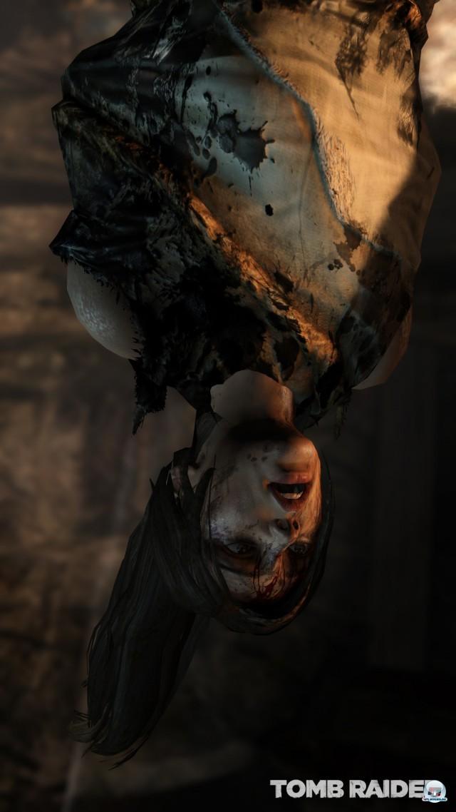 Screenshot - Tomb Raider (360) 2229208