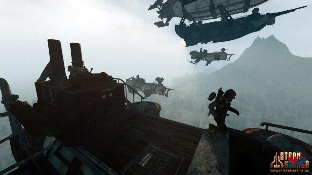 Screenshot - Steam Hammer (PC) 92545247
