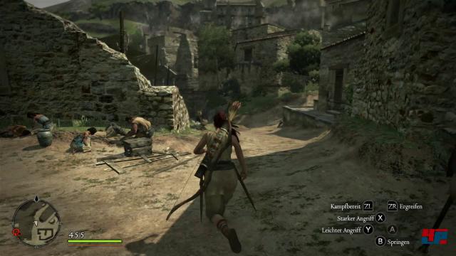 Screenshot - Dragon's Dogma: Dark Arisen (Switch) 92586797