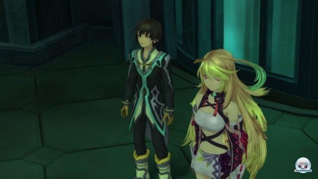 Screenshot - Tales of Xillia (PlayStation3) 2376187