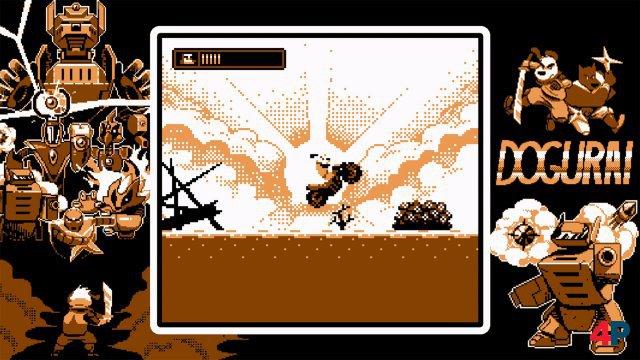 Screenshot - Dogurai (PS4)