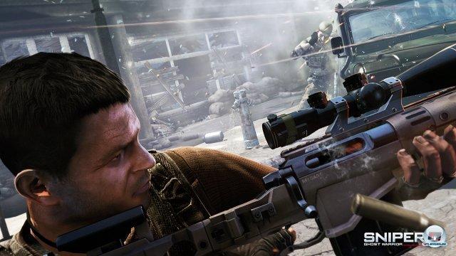 Screenshot - Sniper: Ghost Warrior 2 (PC) 2367762