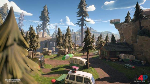 Screenshot - Plants vs. Zombies: Schlacht um Neighborville (PC) 92595613