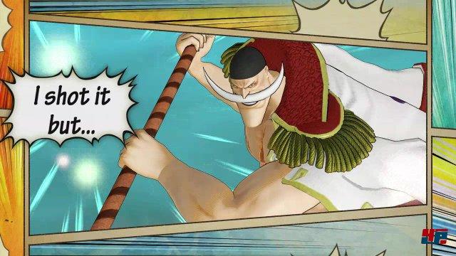 Screenshot - One Piece: Pirate Warriors 3 (PC) 92511863