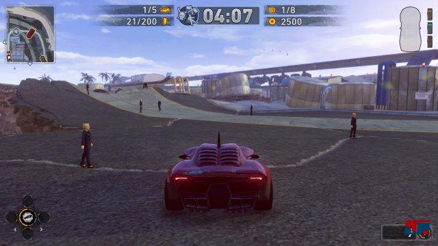 Screenshot - Carmageddon: Max Damage (PC) 92535773
