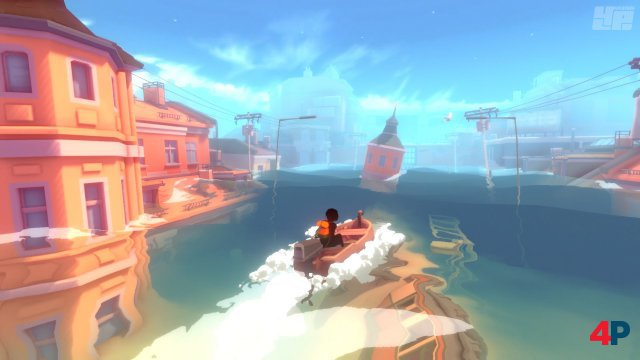 Screenshot - Sea of Solitude  (PC) 92590777