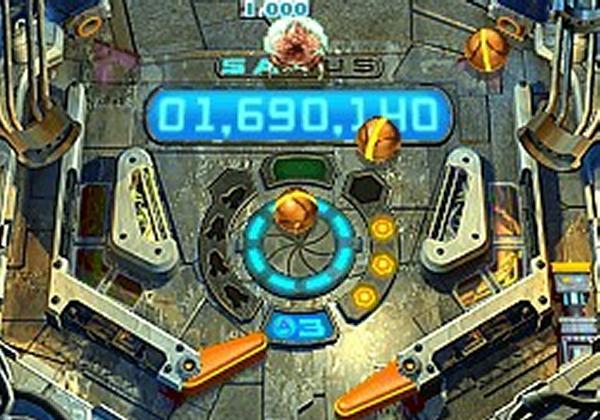 Metroid Prime Pinball<br><br>Früher war es an der Tagesordnung, dass die Europäer das letzte Glied in der Veröffentlichungskette der Videospiele waren, mittlerweile hat sich das im Großen und Ganzen zum Besseren geändert - obwohl, hat eigentlich mal wieder jemand was von Wario Ware Twisted gehört? Wie auch immer, im Falle von Metroid Prime Pinball wurden alte Wunden aufgerissen, schließlich erschien der kompetente Flipper samt nutzneutralem Rumble Pak knapp zwei Jahre nach seiner USA-Veröffentlichung endlich auch bei uns. Was genau die Veröffentlichung so lange hinauszögerte, wird wohl auf ewig ein Geheimnis von Nintendo bleiben - die Übersetzung der zweieinhalb Textzeilen wird es aber wohl nicht gewesen sein. 1720807