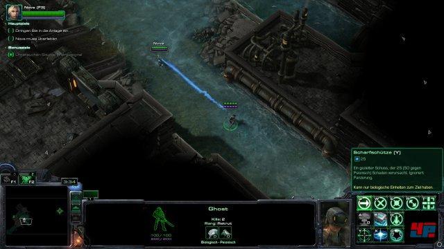 Screenshot - StarCraft 2: Novas Geheimmissionen (PC) 92537162