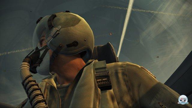 Screenshot - Ace Combat: Assault Horizon (360) 2265082