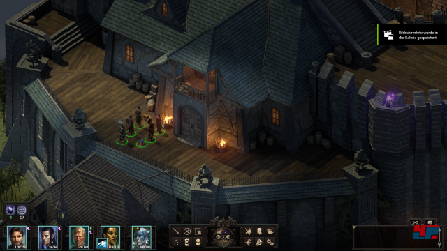Screenshot - Pillars of Eternity 2: Deadfire (PC) 92565162