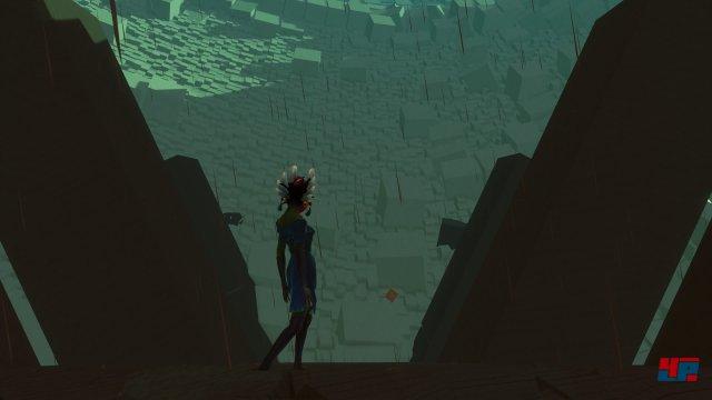 Screenshot - Bound (PS4) 92532062