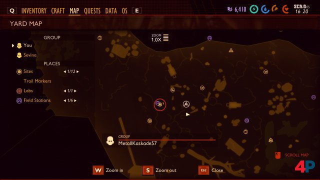 Screenshot - Grounded (PC) 92620878