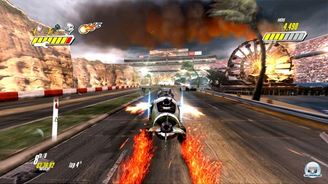 Screenshot - Jimmie Johnson's Anything with an Engine (360) 2227039